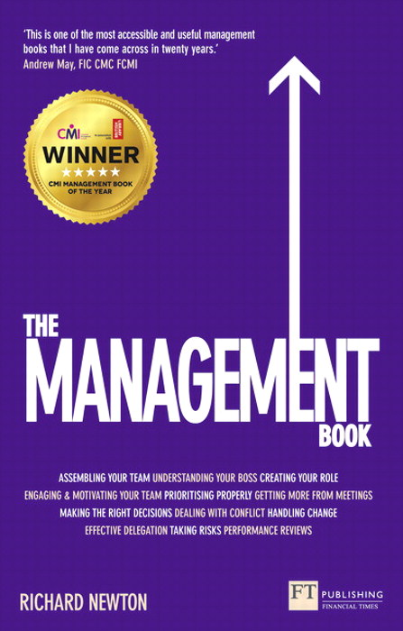 Management Book, The