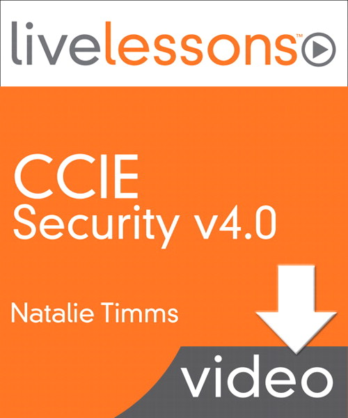Lesson 4: Intrusion Prevention and Content Security, Downloadable Version