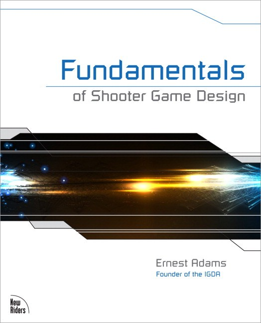Fundamentals of Shooter Game Design