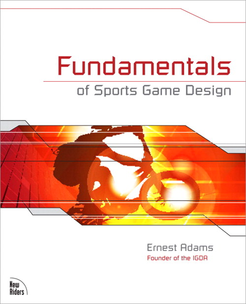 Fundamentals of Sports Game Design