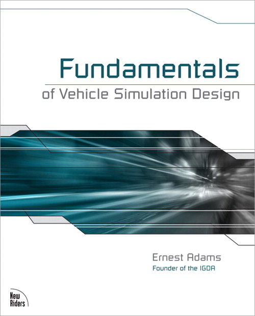 Fundamentals of Vehicle Simulation Design