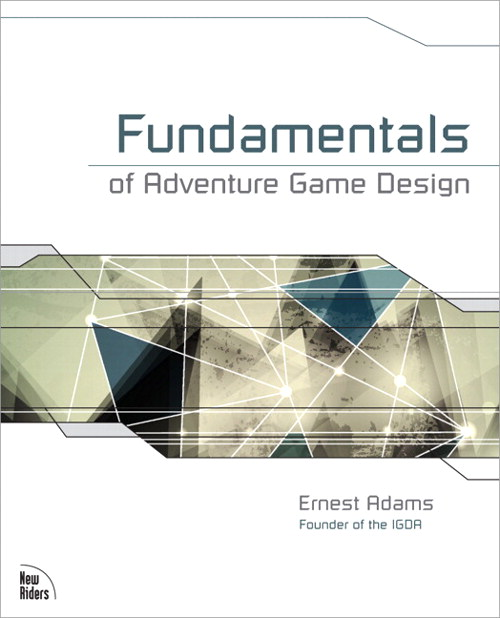 Fundamentals of Adventure Game Design