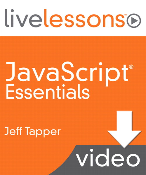 Lesson 1: Introduction to JavaScript, Downloadable Version