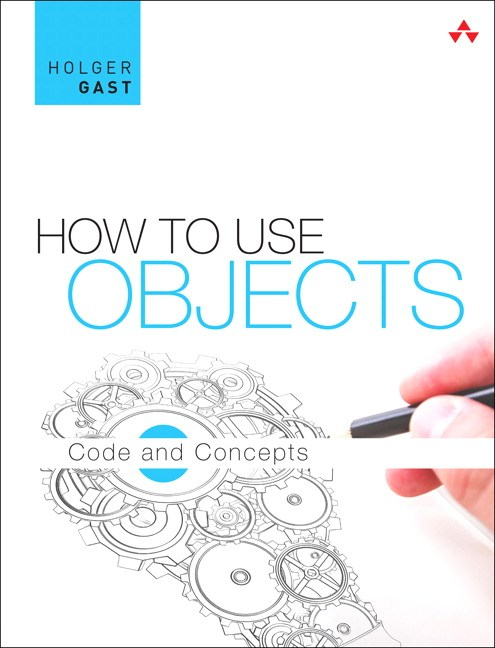How to Use Objects: Code and Concepts