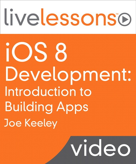 iOS 8 Development