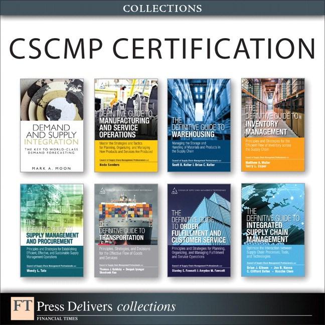 cscmp certification informit wish