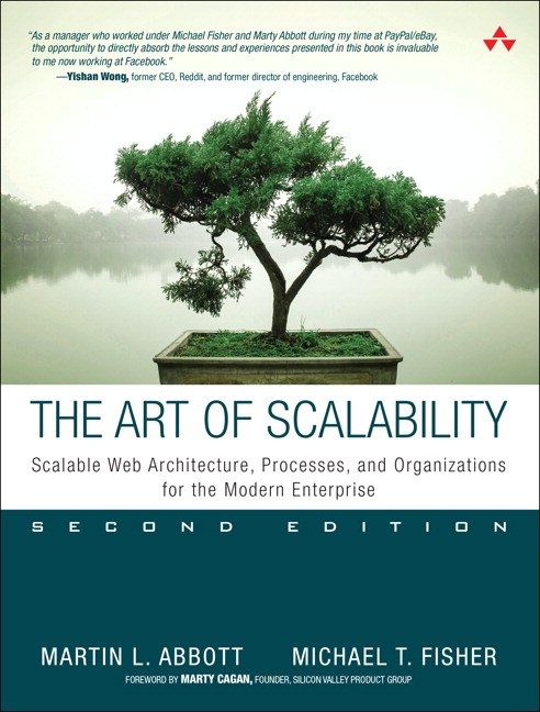 Art of Scalability, The: Scalable Web Architecture, Processes, and Organizations for the Modern Enterprise, 2nd Edition