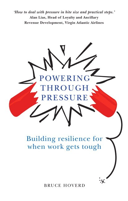 Powering Through Pressure: Building Resilience for When Work Gets Tough