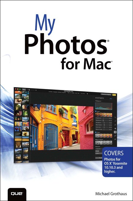 My Photos for Mac