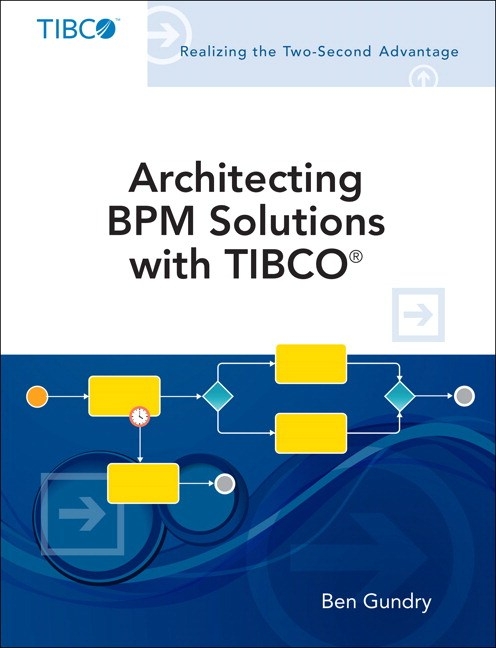Architecting BPM Solutions with TIBCO®