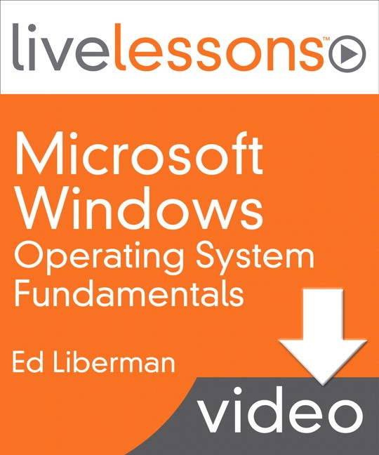Lesson 7: Maintaining, Updating, and Protecting Windows, Downloadable Version