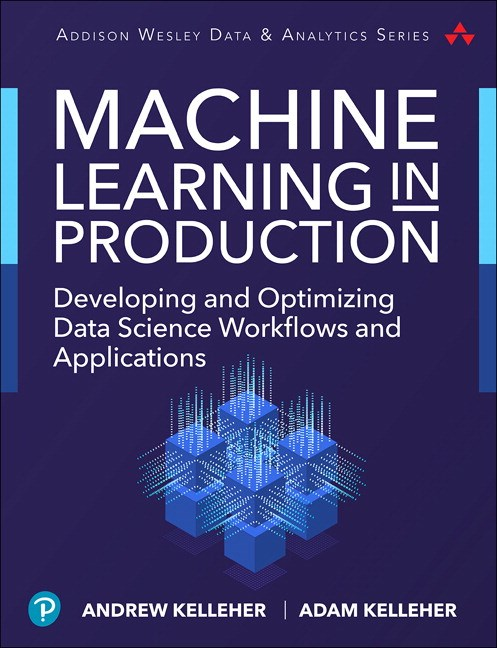 Machine Learning in Production: Developing and Optimizing Data Science Workflows and Applications
