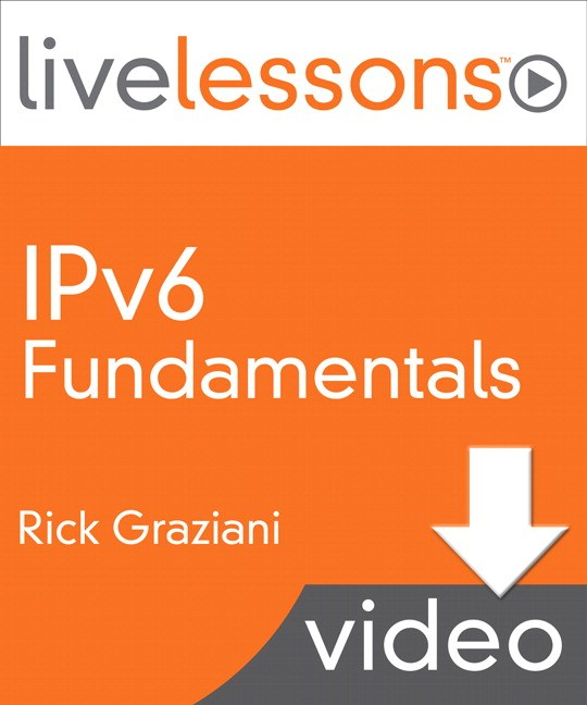 Lesson 12: EIGRP for IPv6 and Named EIGRP Configuration, Downloadable Version