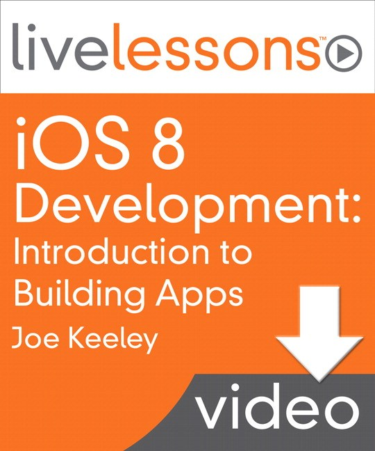 Lesson 8: Xcode Features, Downloadable Version