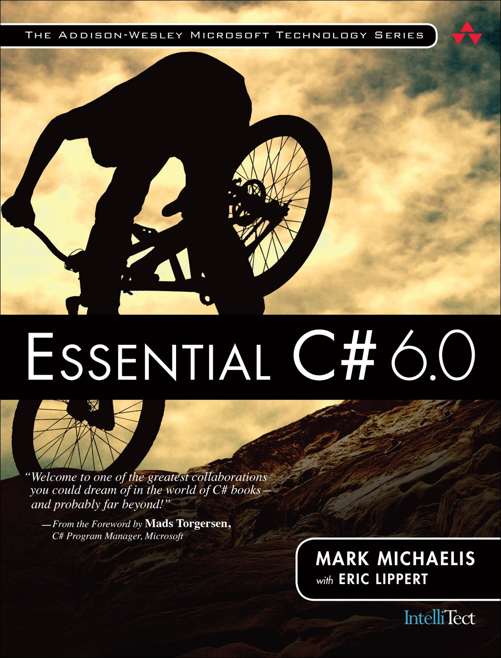 Essential C# 6.0, 5th Edition