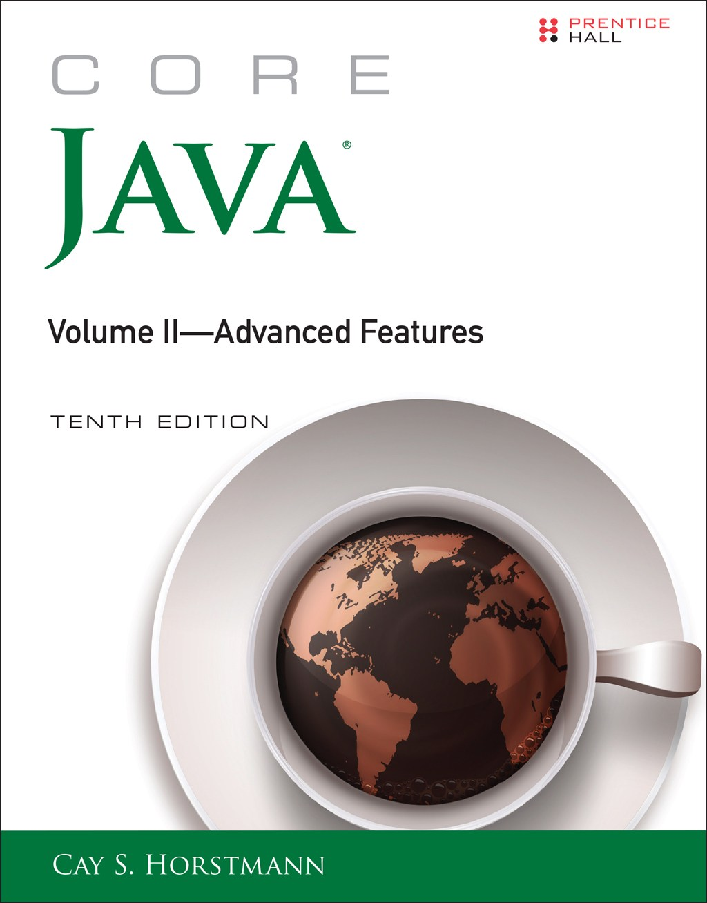 Core Java, Volume II--Advanced Features, 10th Edition