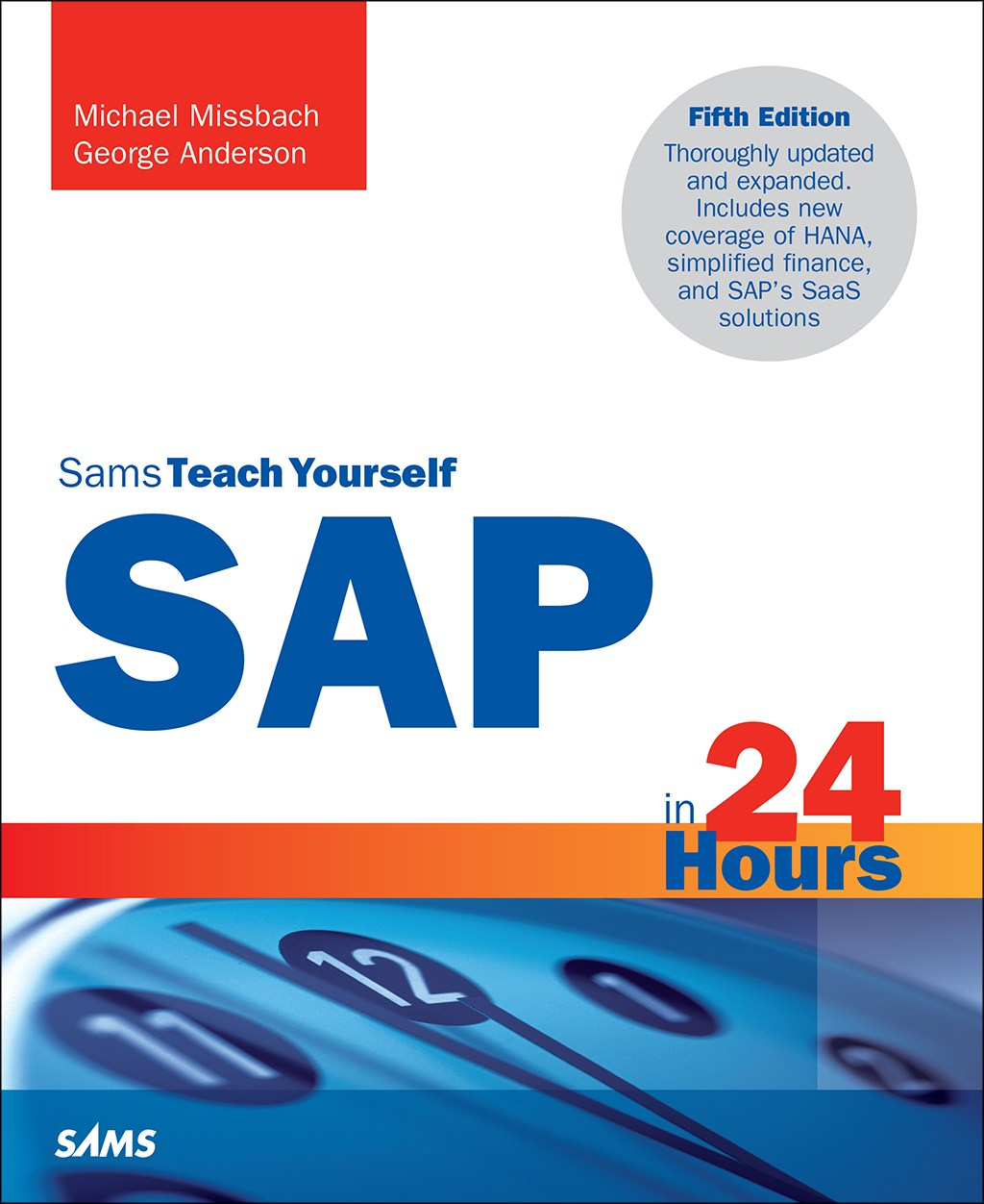 SAP in 24 Hours, Sams Teach Yourself, 5th Edition