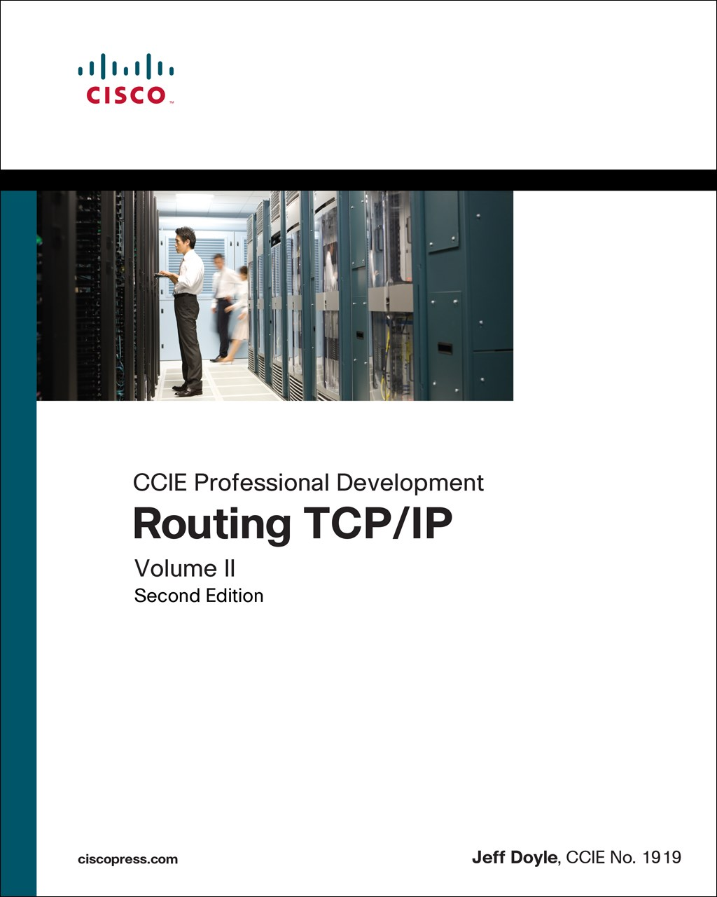 Routing TCP/IP, Volume II: CCIE Professional Development: CCIE Professional Development, 2nd Edition