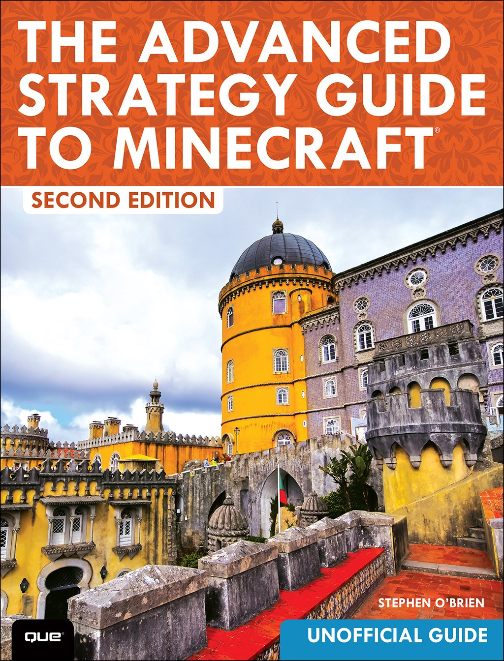 Advanced Strategy Guide to Minecraft, The, 2nd Edition