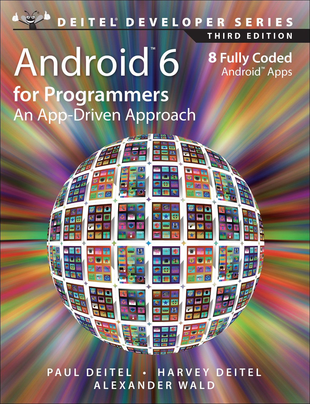 Android 6 for Programmers: An App-Driven Approach, 3rd Edition