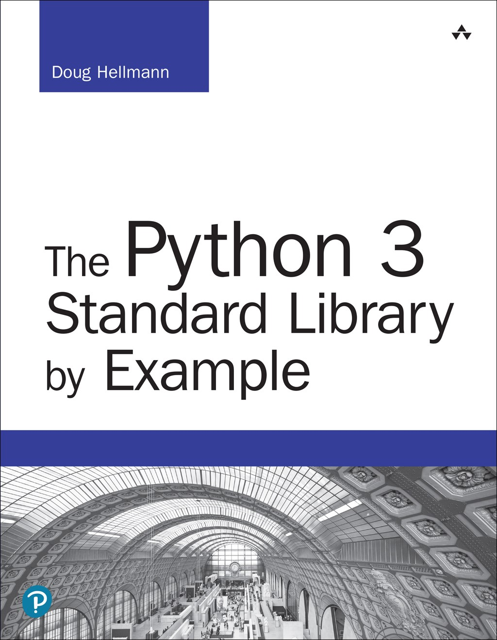 Python 3 Standard Library by Example, The