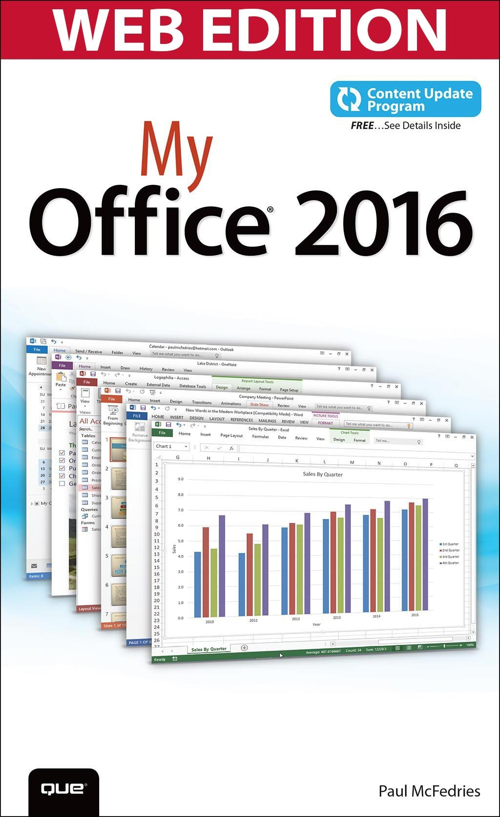 My Office 2016 (Web Edition and Content Update Program)