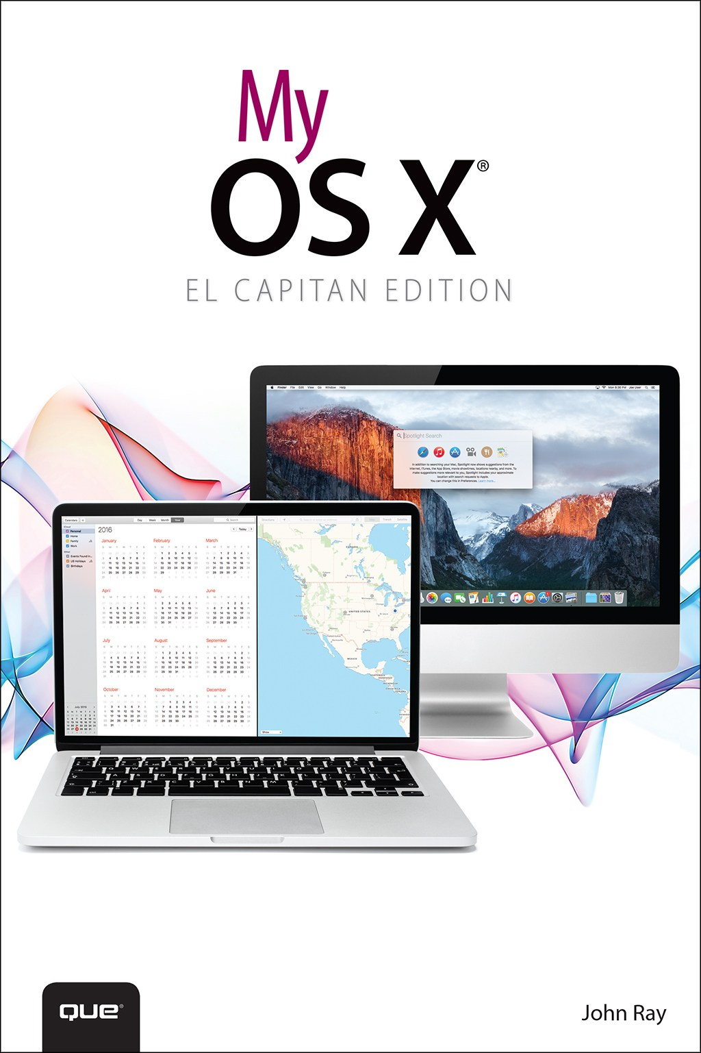 My OS X (El Capitan Edition)