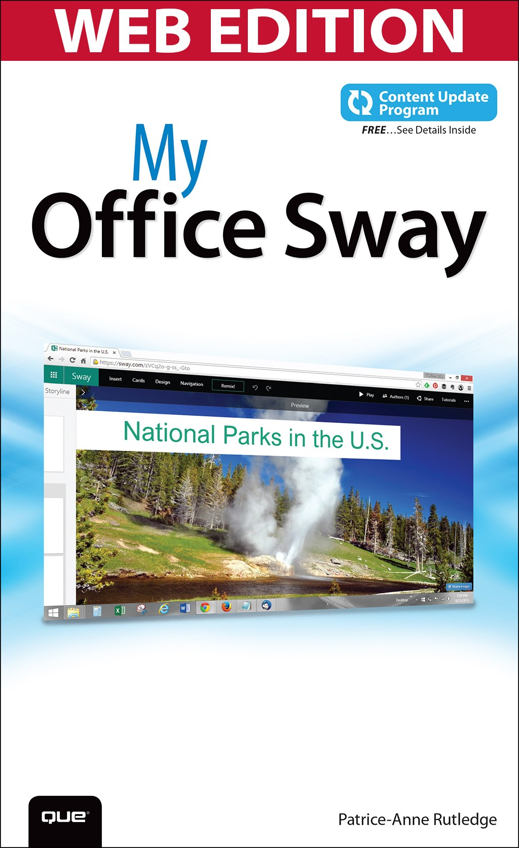 My Office Sway (Web Edition with Content Update Program)