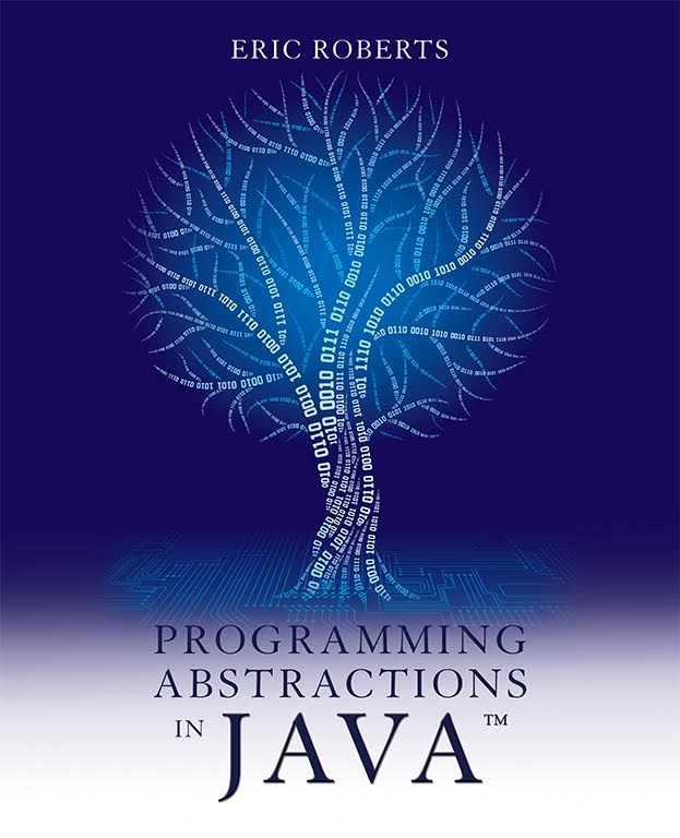 Programming Abstractions in Java (2-downloads)