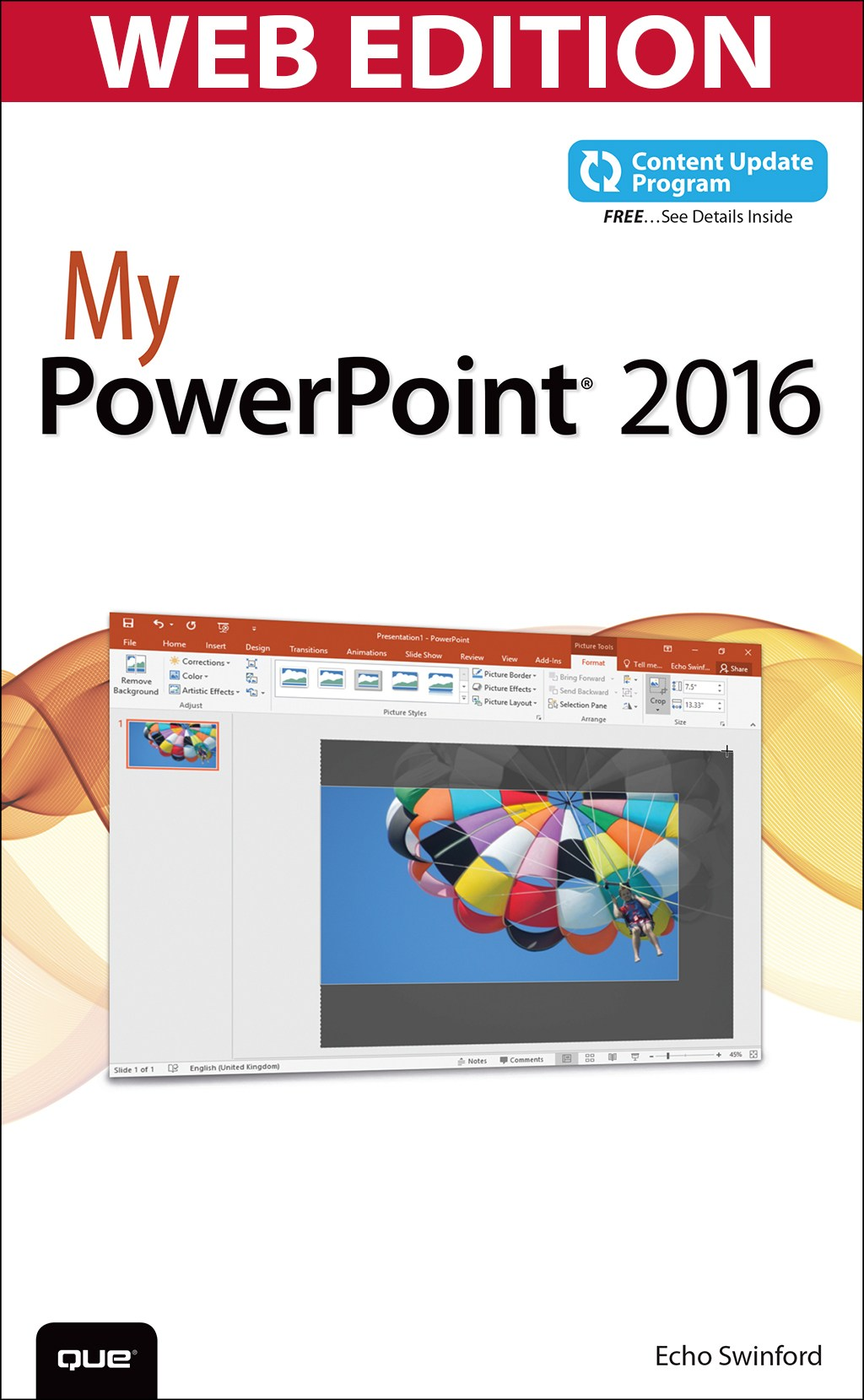 My PowerPoint 2016 (Web Edition and Content Update Program)