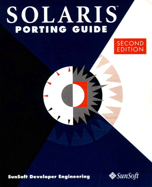 Solaris Porting Guide, 2nd Edition