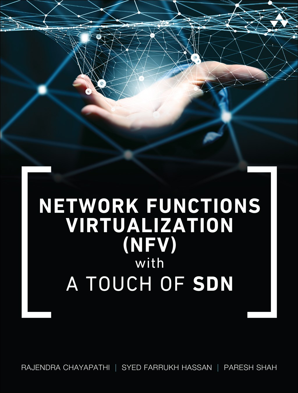 Network Functions Virtualization (NFV) with a Touch of SDN