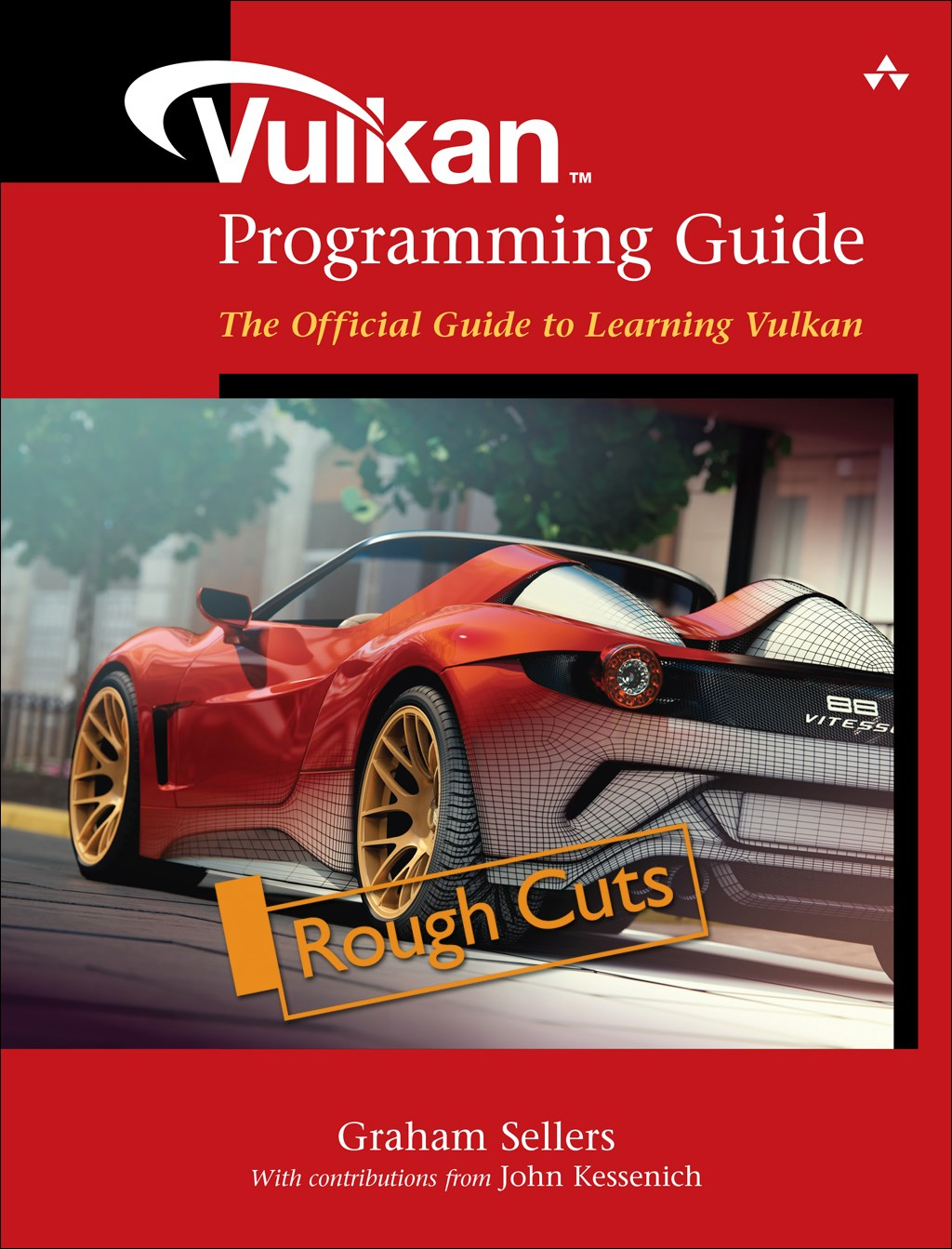 Vulkan Programming Guide: The Official Guide to Learning Vulkan, Rough Cuts