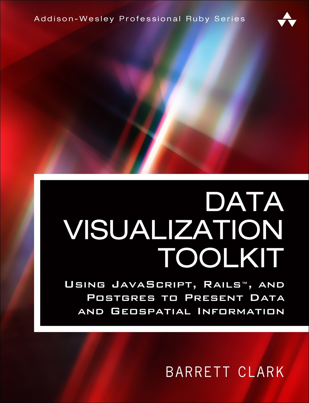 Data Visualization Toolkit: Using JavaScript, Rails, and