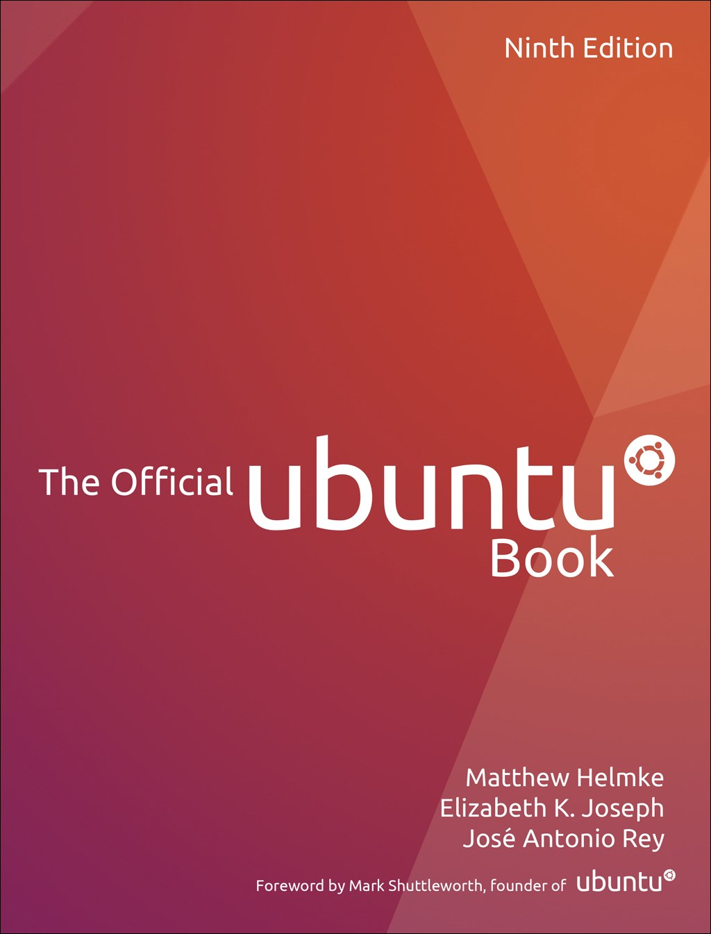 Official Ubuntu Book, The, 9th Edition