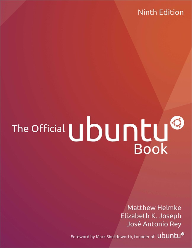 Official ubuntu book the 9th edition informit official ubuntu book the 9th edition fandeluxe Images