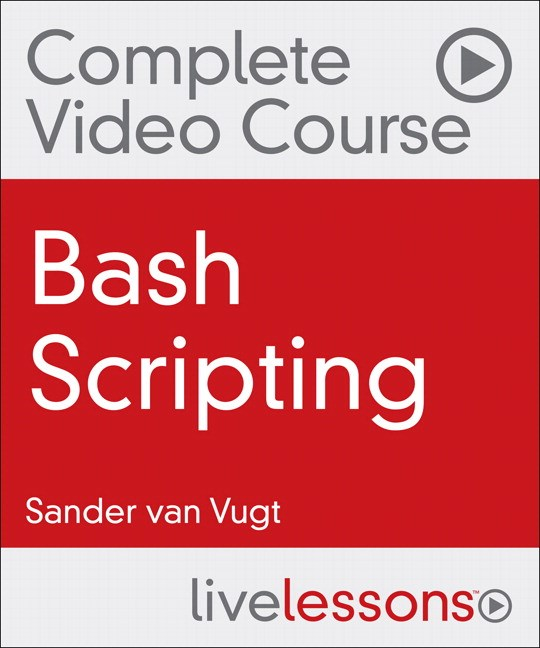 Bash Scripting Complete Video Course