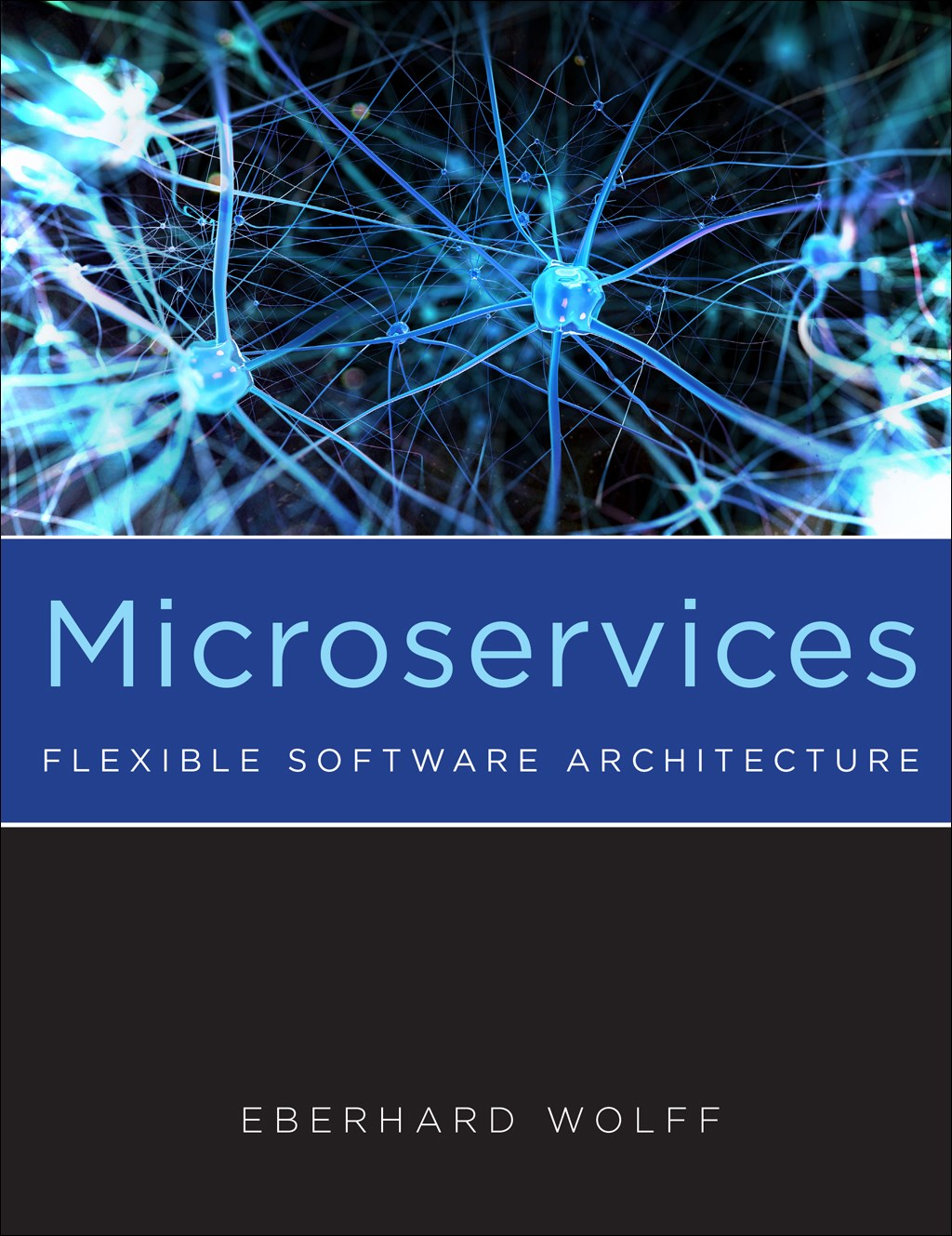 Microservices: Flexible Software Architecture