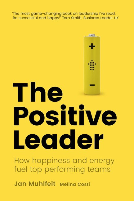 Positive Leader, The