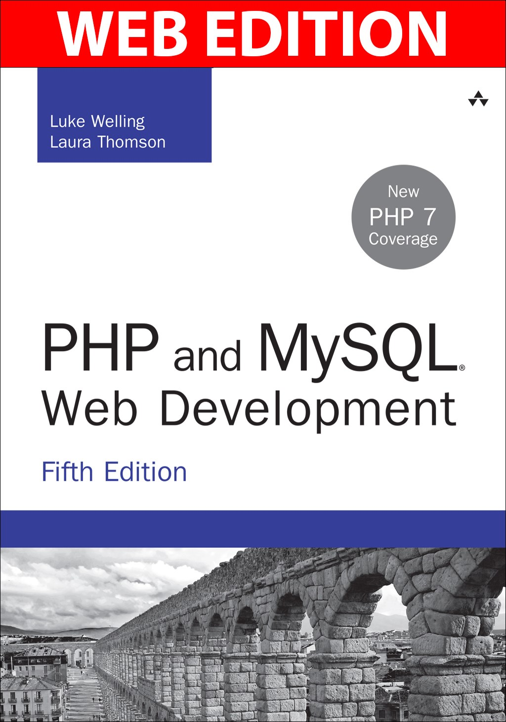 PHP and MySQL Web Development, Web Edition, 5th Edition