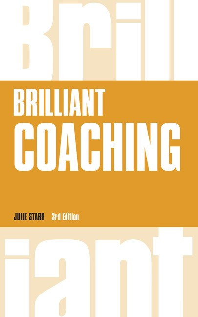 Brilliant Coaching, 3rd Edition