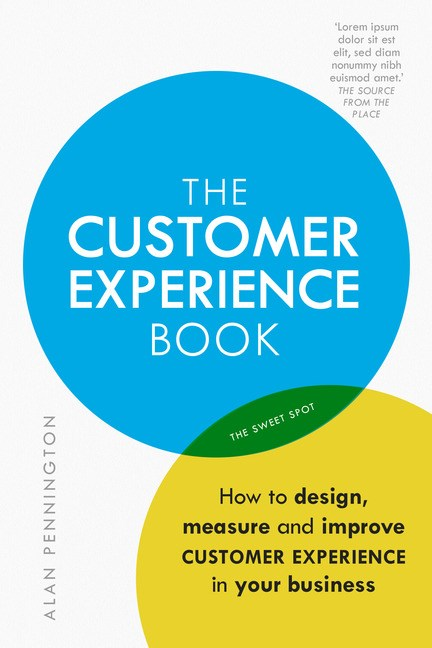The Customer Experience Book