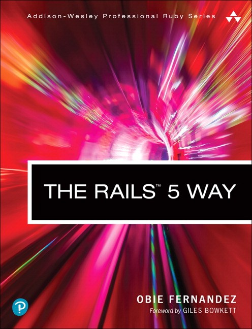 The rails 5 way 4th edition informit the rails 5 way 4th edition fandeluxe Image collections