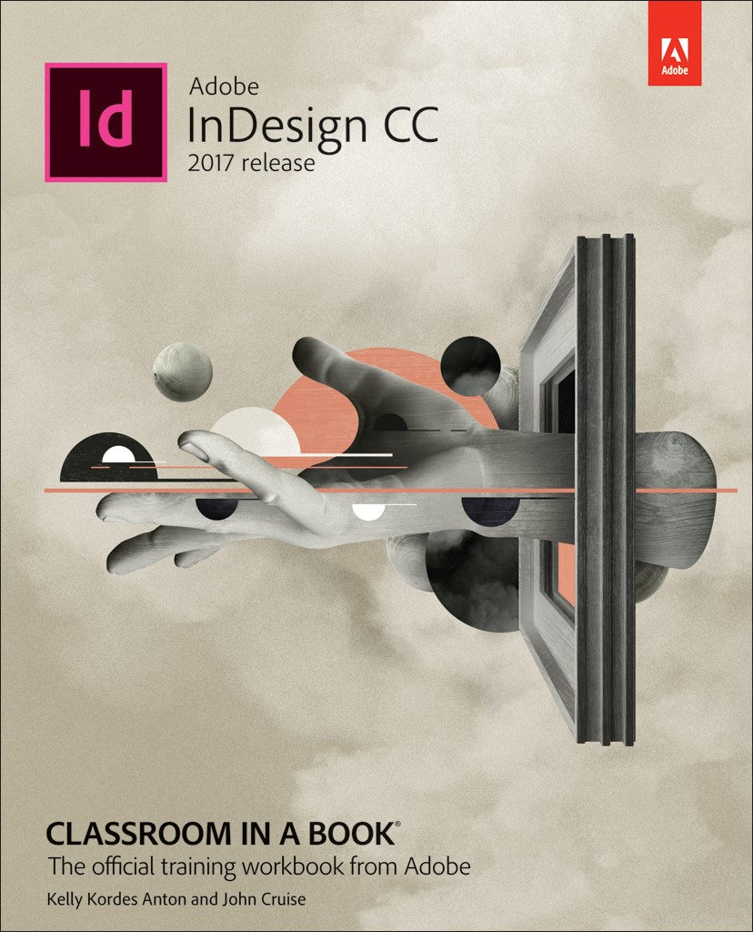 Adobe InDesign CC Classroom in a Book (2017 release), Web Edition
