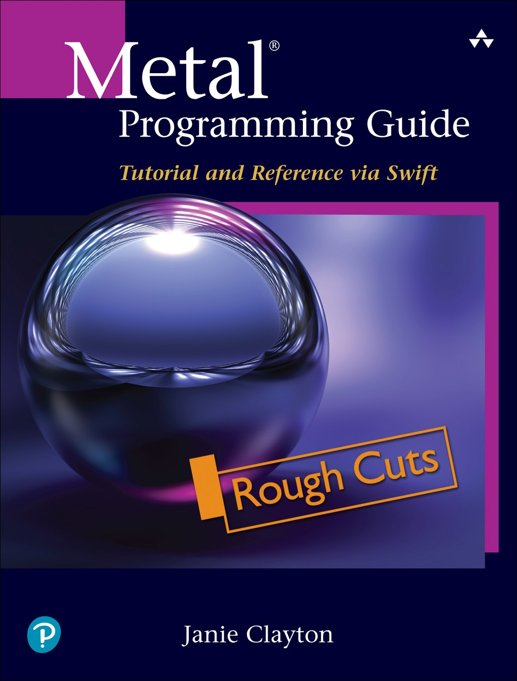Metal Programming Guide: Tutorial and Reference via Swift, Rough Cuts