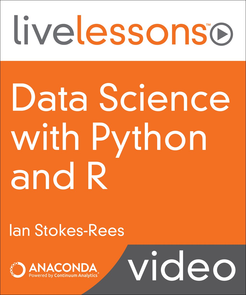 Data Science with Python and R