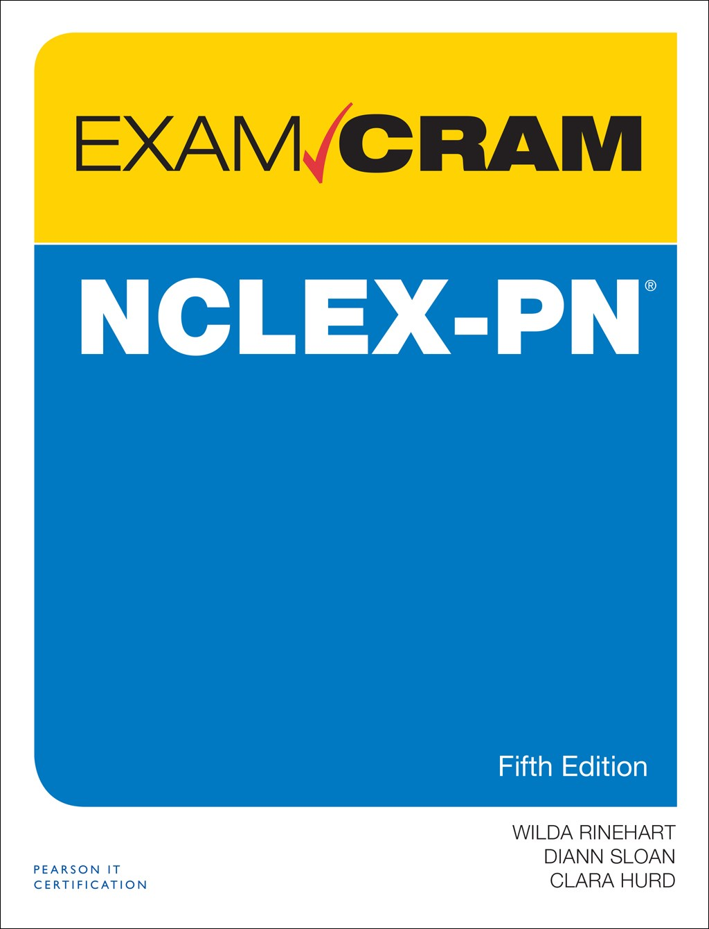 NCLEX-PN Exam Cram, 5th Edition