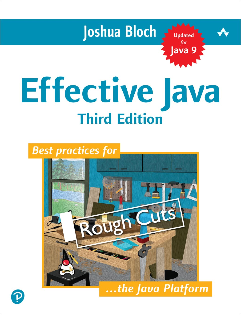 Effective Java, Rough Cuts, 3rd Edition