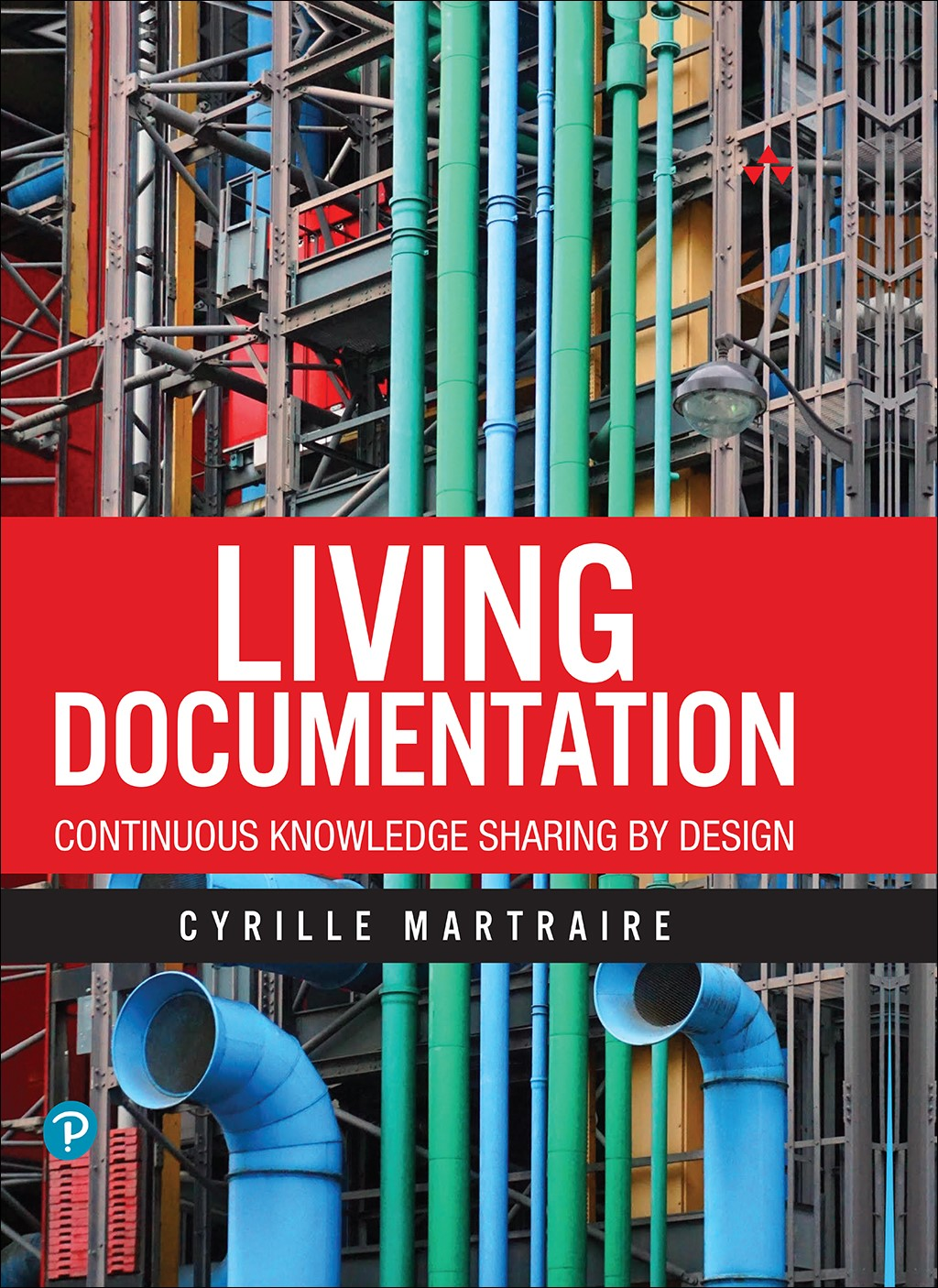 Living Documentation: Continuous Knowledge Sharing by Design