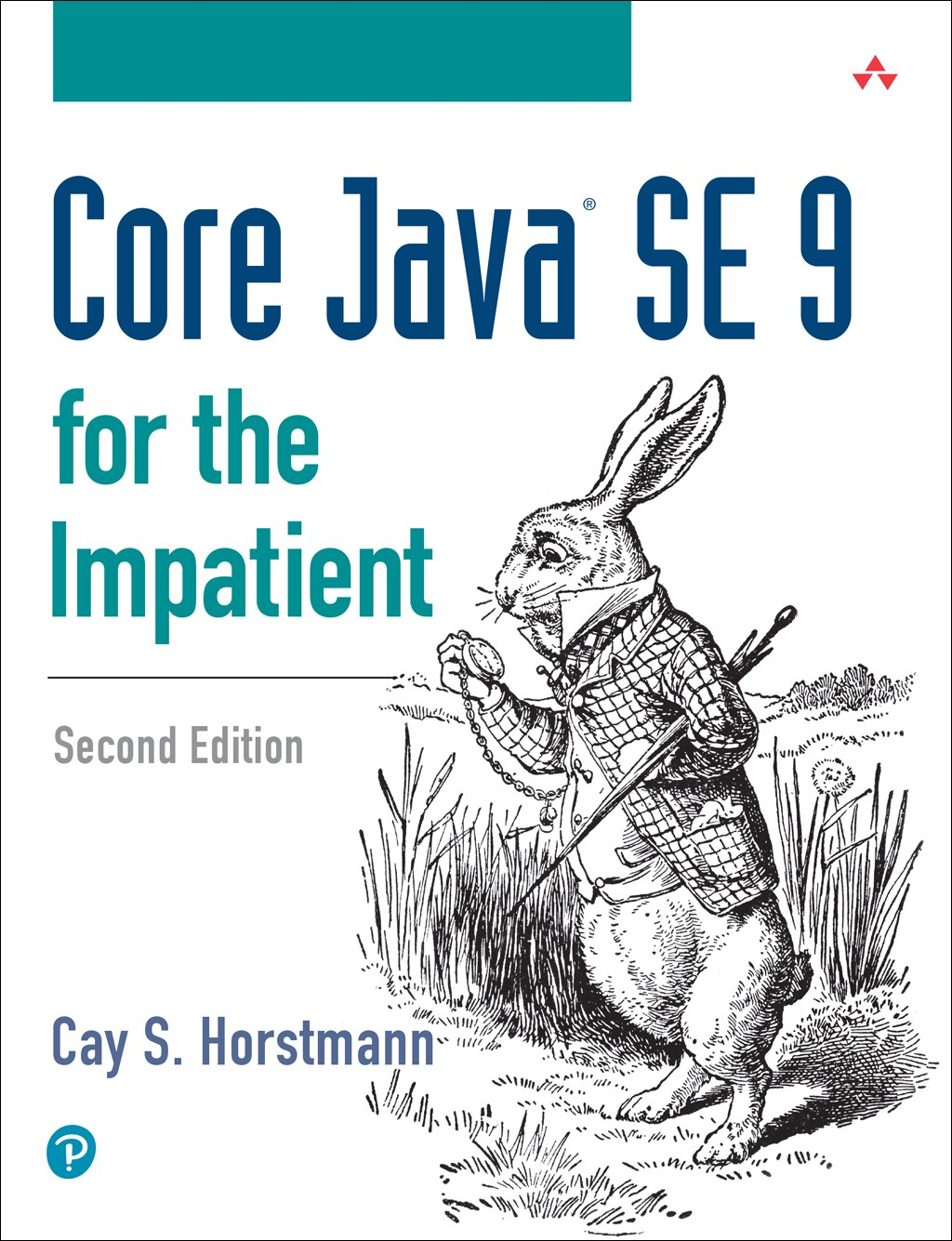 Core Java SE 9 for the Impatient, 2nd Edition